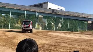 トヨタ神戸自動車大学校学園祭のイベントです