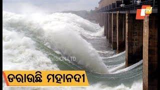 Flood threat looming over Odisha