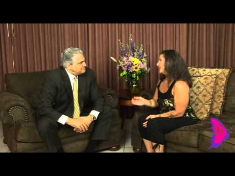 Bob Burg discusses the Go-Giver & The 5 Laws of Stratospheric Success