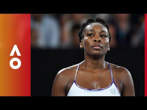 AO18 profile: Venus Williams | Australian Open 2018