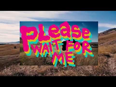 Megan Nash - Wait (Lyric Video)