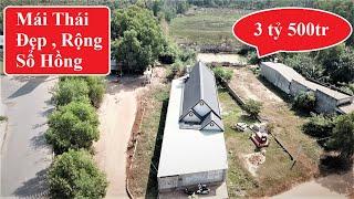 Đức Hòa - Long An - Nhà Giá Rẻ - Vị Trí Tốt - Rộng - Thoáng - Tuyệt Đẹp - 0966.71.73.76 - 6/1/2020