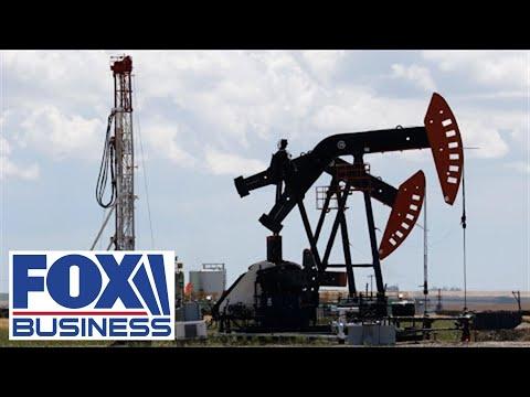 Energy revenue has doubled under Trump: Interior Secretary