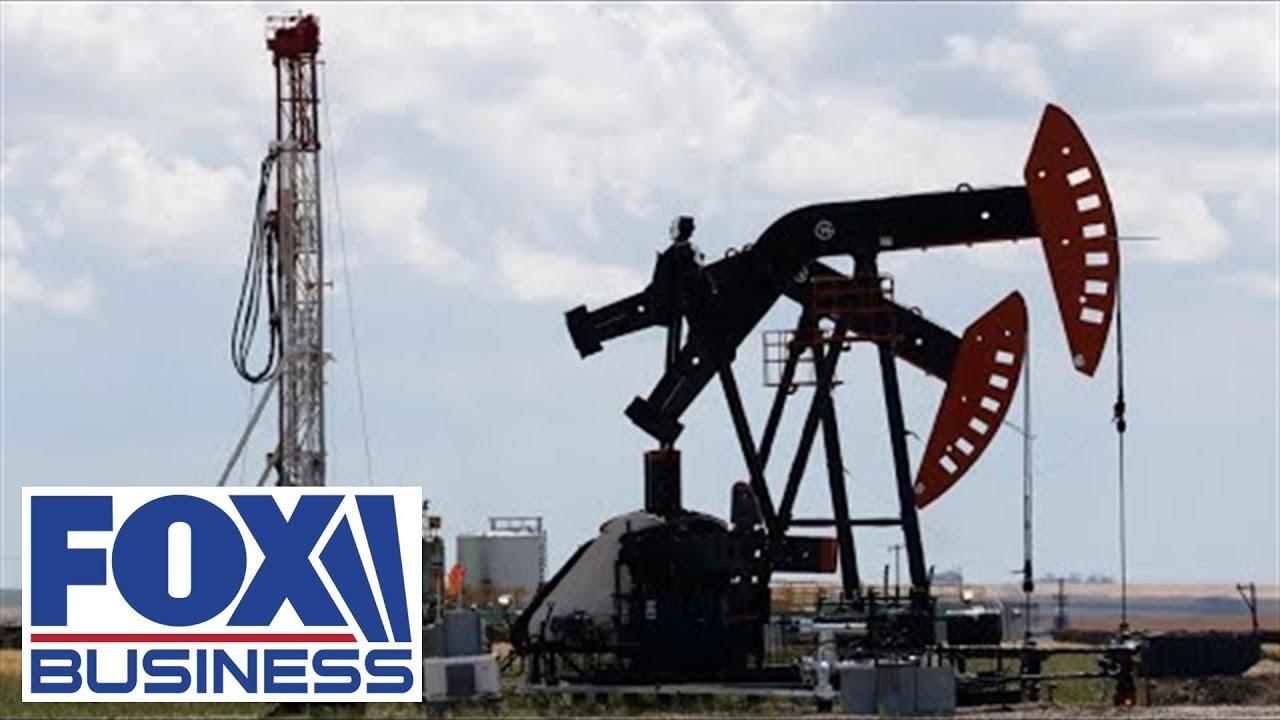 Energy revenue has doubled under Trump: Interior Secretary - FOX Business
