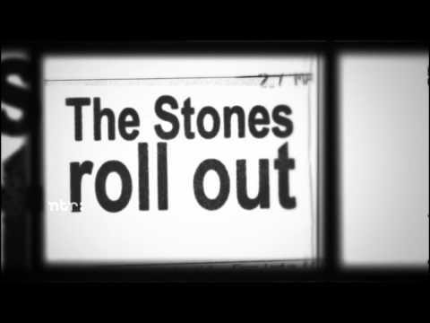 "Promo ""3Doc - Rolling Stones in Exile"" 16 Juli 2012, 22:45 uur Nederland 3"