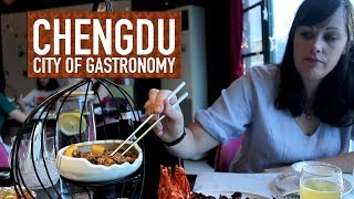 Boiled Cabbage (& A Mind Blowing 11 Course Meal) // Chengdu: City of Gastronomy 53