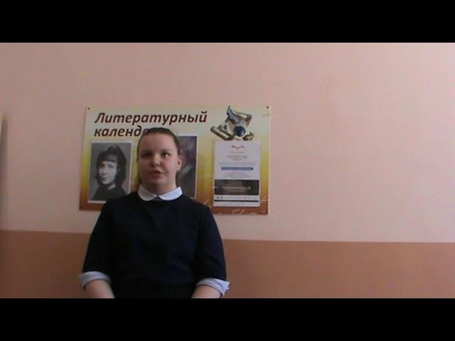 Изображение предпросмотра прочтения – ЛюдмилаСлышкина читает произведение «Мне нравится, что Вы больны не мной...» М.И.Цветаевой