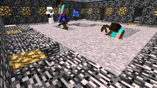 The Great Escape: Minecraft Prison Server Trailer [1.7.4]