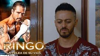 Ringo - Capítulo 56: ¡Gloria termina su relación con el Turco! | Televisa