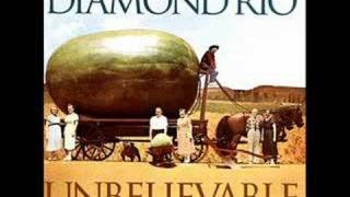 Watch Diamond Rio I Know How The River Feels video