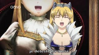 Download Video Queen's Blade S01EP01 - La Guerrière Vagabonde (version non censurée) VOSTF MP3 3GP MP4