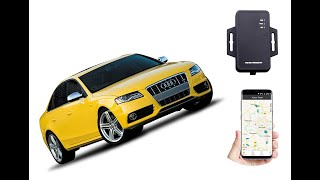 How To Use GPS Tracker Device For Car, Bus, Truck   Best Vehicle GPS Tracking Device   ITALIA GPS