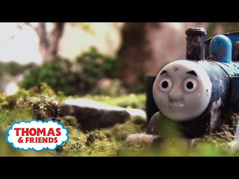Thomas and Friends: Thomas and the Troublesome Trucks |  Thomas & Friends
