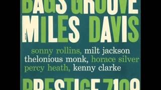 Miles Davis Quintet - Airegin