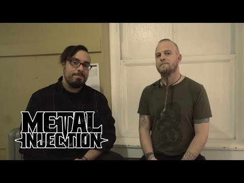 WARDRUNA on Working with VIKINGS (TV Show), Learning Ancient Norse Instruments | Metal Injection
