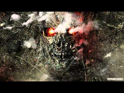 Rodney Spence - Skynet [SciFi, Thriller, Atmospheric Music]