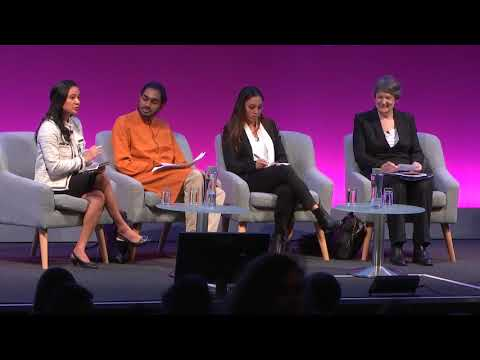 CHOGM 2018 Youth Forum, day 2 | Enhancing Sustainability in the Commonwealth