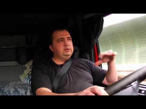 Работа водителем вахтой в России - вакансии водителя