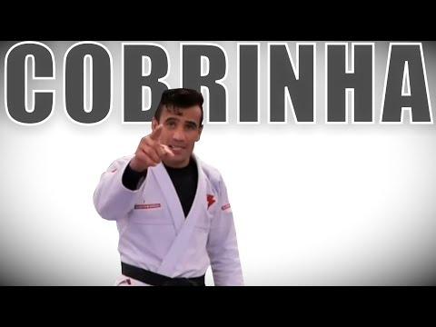Cobrinha BJJ Highlights