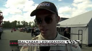 F3 Americas New Jersey Sunday Race Report