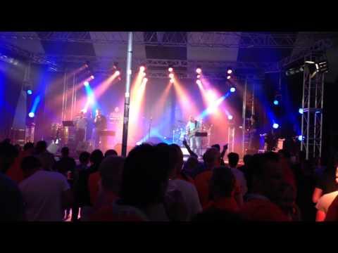 Les Cigales: Arne Jansen Tribute, DKL party 2014