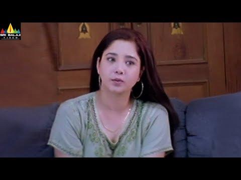 Actress Aishwarya Scenes Back to Back   Priyasakhi Telugu Movie Scenes   Sri Balaji Video