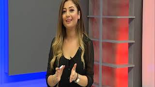 Ceren Doğan ile Sağlıklı Hayat - Prof. Dr. Osman Erk