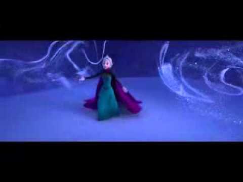 Bestd Gila Frozen Pakain Tudunglah