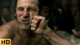 Дедукция в кулачном бою. Шерлок Холмс 2009.