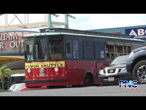 Disabled Man Files Lawsuit Against Trolley Company