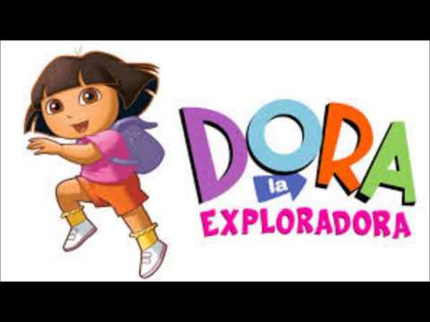 RASTA RAE - Dora The Explorer Remix