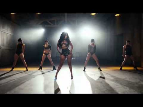K. Michelle - Love 'Em All, Backwards