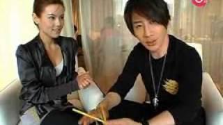 20100730_子惠变魔术竟惹毛刘谦老师?