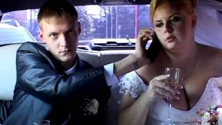 Свадебное видео Киев Прогулка