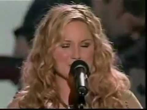 Sugarland-Baby Girl (Live)