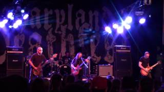 Agalloch - Vales Beyond Dimension live @ Maryland Deathfest XII - 05.23.2014