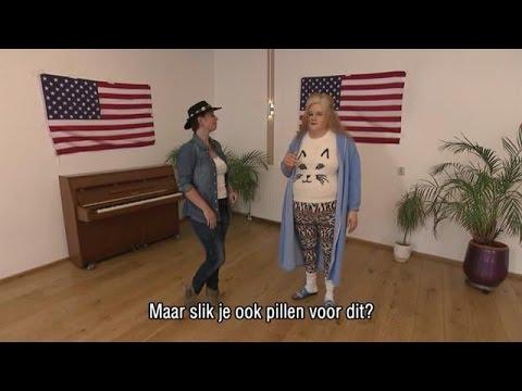 Download Gerrie wil niet linedancen - DINO.