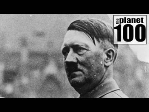 Planet 100: Obama As Hitler? (6/28)