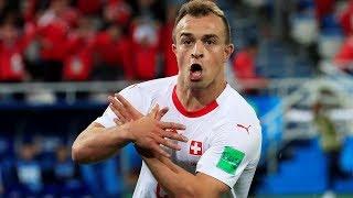 Футбольный политскандал и любовь в 100 кг // 25.06.18 // Настоящий футбол