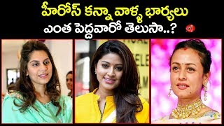 Cine Celebs Who Are Younger Than Their Wives | Gossip Adda.mp3