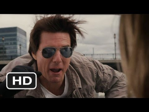Knight and Day #1 Movie CLIP - Highway Chase (2010) HD