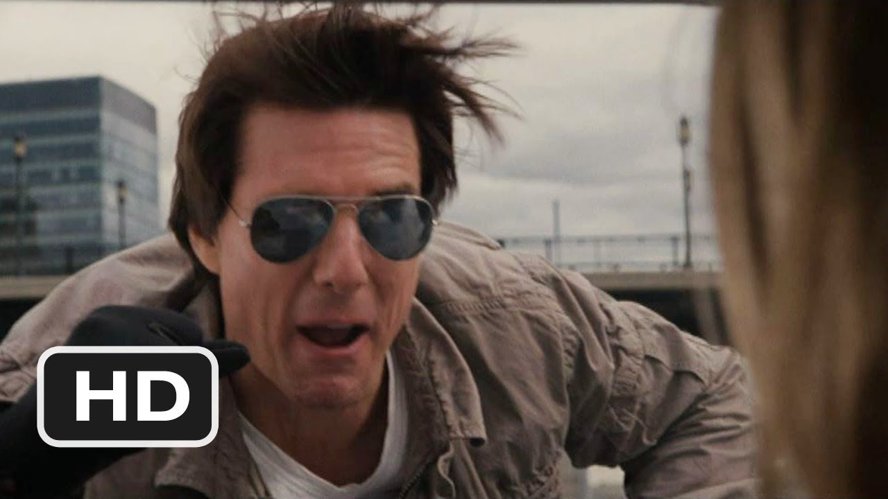 1fef1bbf9c Knight and Day  1 Movie CLIP - Highway Chase (2010) HD - YouTube