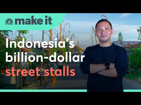 Ecommerce major Bukalapak plans to list in Indonesia after raising US$234 million in funding