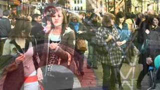 MORRISSEY - HAIRDRESSER ON FIRE + lyrics .