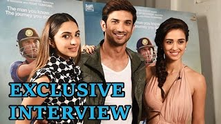 Sushant Singh Rajput was Comfortable Opening About His Love Life To Us   Exclusive Interview