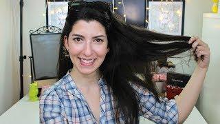 SAÇ GÜRLEŞTİREN MASKE! Saç Bakımı Önerileri 💇