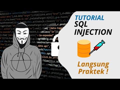 SQL INJECTION Dasar Untuk BYPASS LOGIN Bahasa Indonesia + Cara Mengatasinya