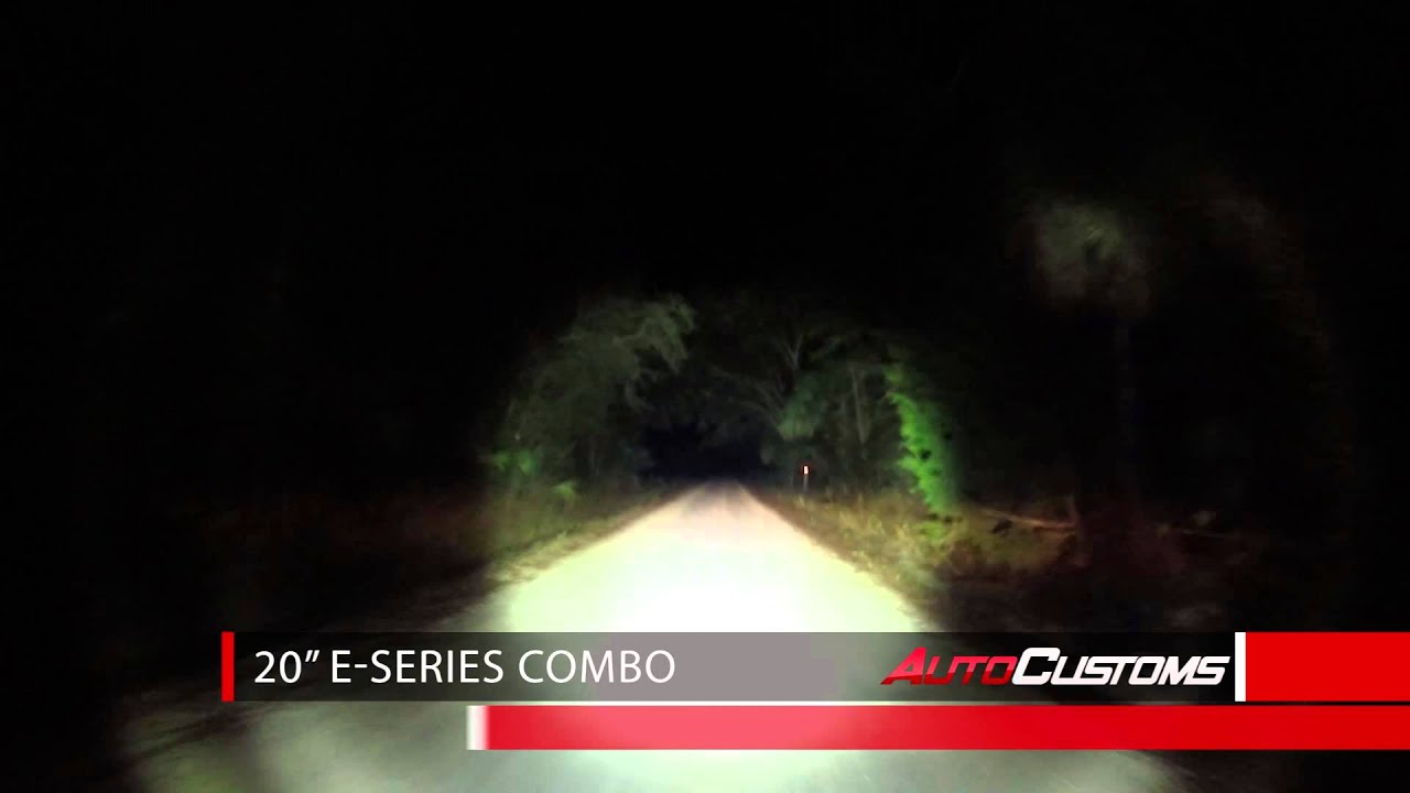 Rigid industries e series combo 20 inch led light bar review rigid industries e series combo 20 inch led light bar review autocustoms aloadofball Choice Image