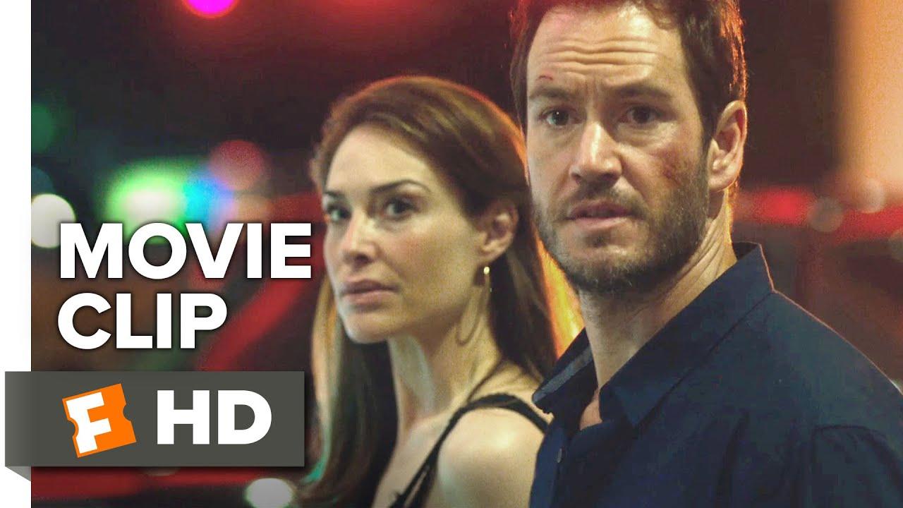 Download Precious Cargo Movie CLIP - Truck Explosion (2016) - Claire Forlani, Bruce Willis Movie HD