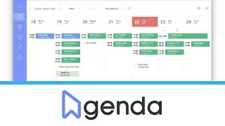 Edo Agenda: Full Review (2019)